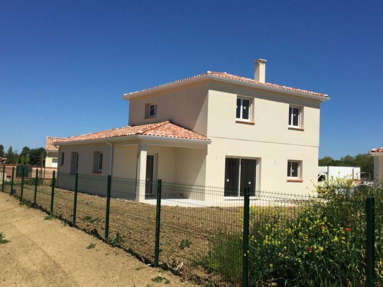 Contrat De Construction De Maison Individuelle Construction Polato
